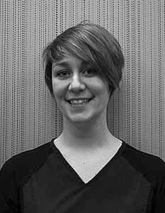 Erica Robertson, RMT, D.O.M.P